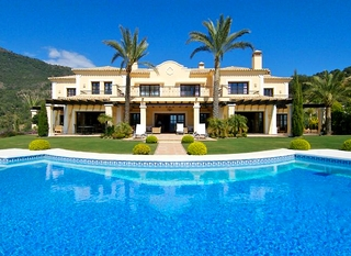 Villa for sale, La Zagaleta, Marbella - Benahavis 1