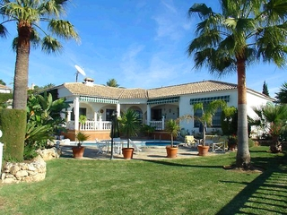 Villa for sale, Elviria, Marbella 1