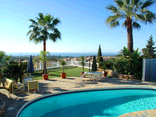 Villa for sale, Elviria, Marbella