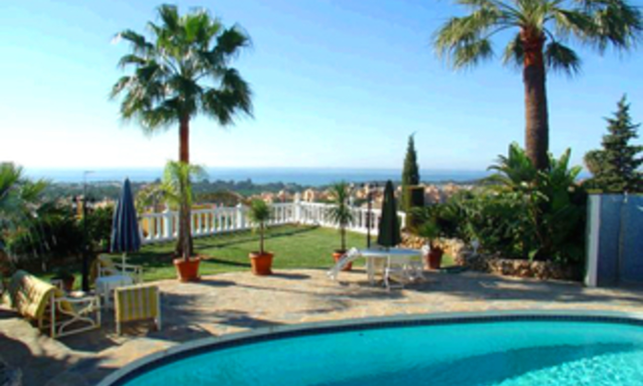 Villa for sale, Elviria, Marbella 0
