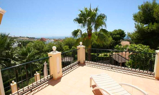 Villa for sale in Hacienda Las Chapas, Marbella 3