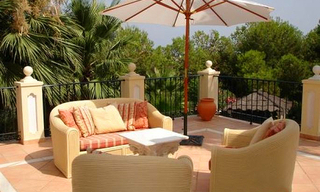 Villa for sale in Hacienda Las Chapas, Marbella 4
