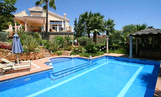 Villa for sale in Hacienda Las Chapas, Marbella 0