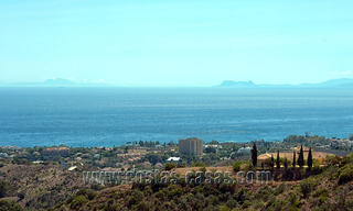 For Sale: Modern Luxury Apartment in Marbella with spectacular sea view 27363