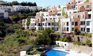 For Sale: Modern Luxury Apartment in Marbella with spectacular sea view 27364