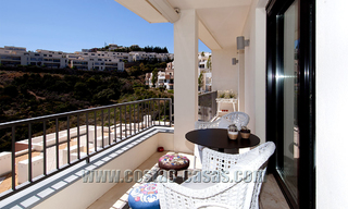 For Sale: Modern Luxury Apartment in Marbella with spectacular sea view 27365