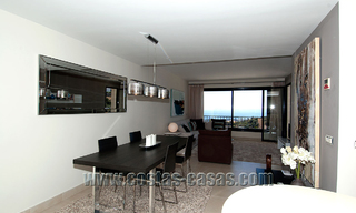 For Sale: Modern Luxury Apartment in Marbella with spectacular sea view 27367