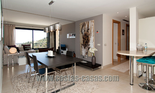 For Sale: Modern Luxury Apartment in Marbella with spectacular sea view 27368