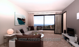 For Sale: Modern Luxury Apartment in Marbella with spectacular sea view 27370