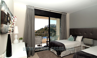 For Sale: Modern Luxury Apartment in Marbella with spectacular sea view 27379