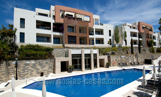 For Sale: Modern Luxury Apartment in Marbella with spectacular sea view 27385