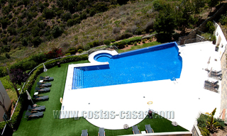 For Sale: Modern Luxury Apartment in Marbella with spectacular sea view 27392
