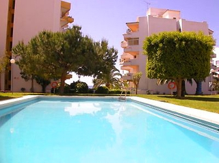 Beachfront apartment for sale, centre Marbella 3