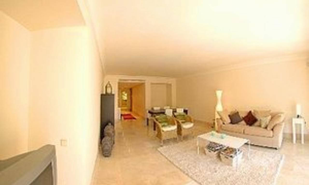 Apartment for sale at Rio Real golf, Marbella 4