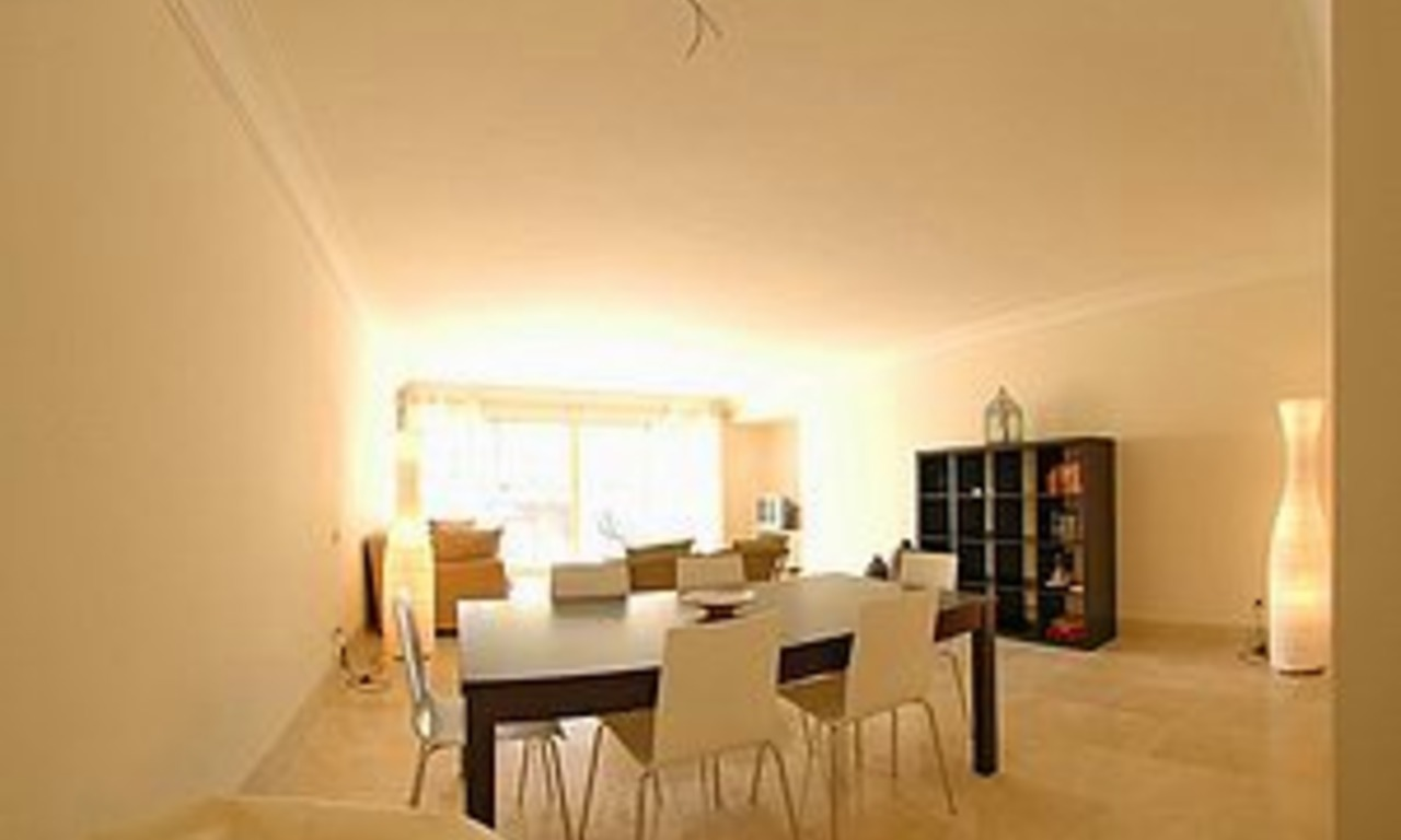 Apartment for sale at Rio Real golf, Marbella 3
