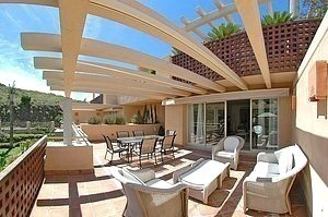 Apartment for sale at Rio Real golf, Marbella