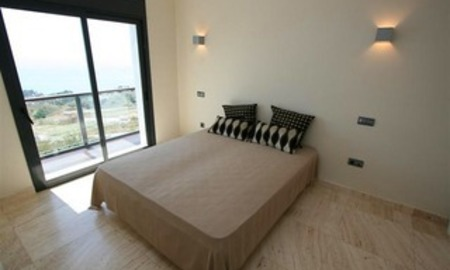 New modern luxury villa for sale, Benalmadena, Costa del Sol 11