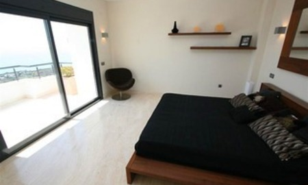 New modern luxury villa for sale, Benalmadena, Costa del Sol 6