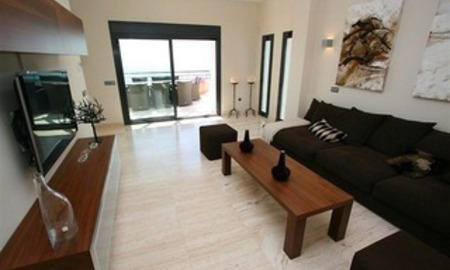 New modern luxury villa for sale, Benalmadena, Costa del Sol 8