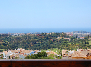 Bargain. Modern new apartment for sale, Marbella - Benahavis