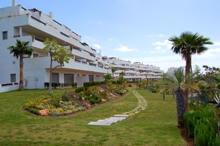 Bargain. Modern new apartment for sale, Marbella - Benahavis 1