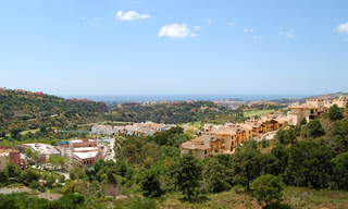 Bargain. Modern new apartment for sale, Marbella - Benahavis 13