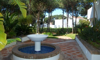 Beachside apartment for sale, 2nd line beach, Puerto Banus - Marbella 5