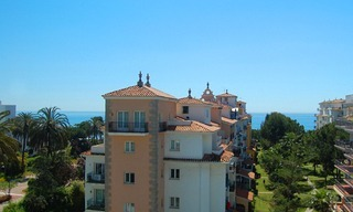 Beachside apartment for sale, 2nd line beach, Puerto Banus - Marbella 0