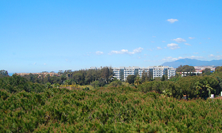 Beachside apartment for sale, 2nd line beach, Puerto Banus - Marbella 3