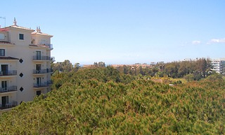 Beachside apartment for sale, 2nd line beach, Puerto Banus - Marbella 2