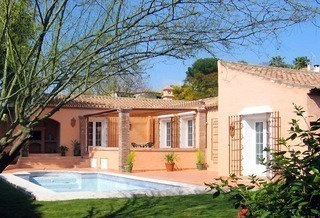Villa for sale, Golf area, Marbella