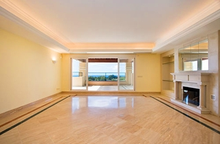 Luxury penthouse apartment for sale, Golden Mile, Marbella 11