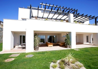 New luxury apartments for sale at Golf resort, Marbella east