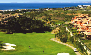 Luxury apartments for sale at Golf resort, Marbella east 3