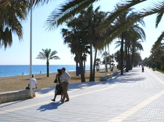 Apartment for sale, Beachfront - frontline beach boulevard complex, San Pedro - Marbella