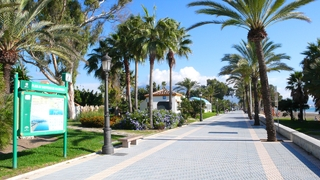 Apartment for sale, Beachfront - frontline beach boulevard complex, San Pedro - Marbella 3