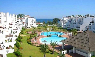 Apartment for sale, Beachfront - frontline beach boulevard complex, San Pedro - Marbella 6
