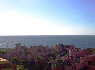 Pre Bank reposession property, beachside Penthouse apartment for sale, Marbella - Estepona, Costa del Sol 1