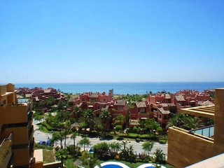 Pre Bank reposession property, beachside Penthouse apartment for sale, Marbella - Estepona, Costa del Sol