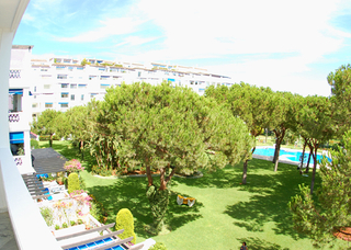 Double apartment for sale in Playas del Duque – Beachfront Puerto Banus - Marbella