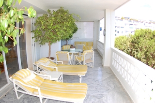 Double apartment for sale in Playas del Duque – Beachfront Puerto Banus - Marbella 3