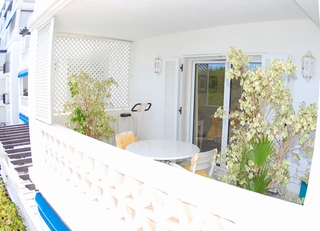 Double apartment for sale in Playas del Duque – Beachfront Puerto Banus - Marbella 4