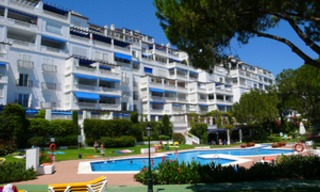 Double apartment for sale in Playas del Duque – Beachfront Puerto Banus - Marbella 15