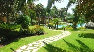 Frontline golf Luxury apartments and penthouses for sale in Nueva Andalucia – Marbella 12
