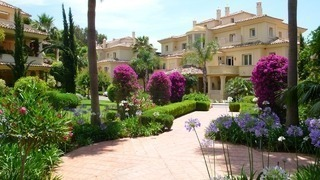 Frontline golf Luxury apartments and penthouses for sale in Nueva Andalucia – Marbella 5