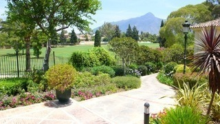 Frontline golf Luxury apartments and penthouses for sale in Nueva Andalucia – Marbella 7