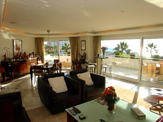 Luxury apartment for sale in Marbella centre 9