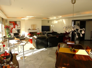 Luxury apartment for sale in Marbella centre 2