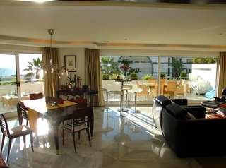 Luxury apartment for sale in Marbella centre 3