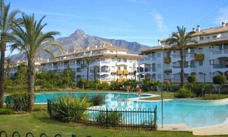 Apartment for sale walking distance from Puerto Banus, Nueva Andalucia, Marbella 3